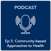 Listen to Episode 5 of Healthy Dialogue right now!
