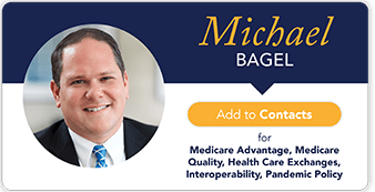 Add Michael Bagel to your contacts