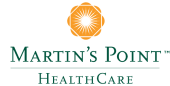 Martin's Point logo no bkgd