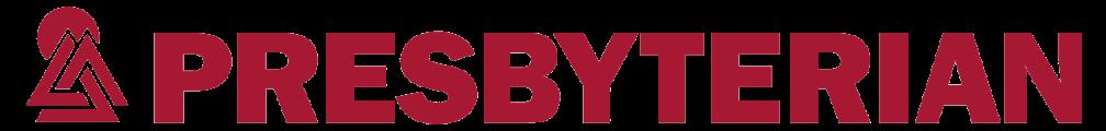 Presbyterian logo no bkgd