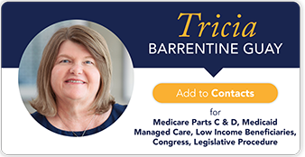Add Tricia Barrentine Guay to your contacts