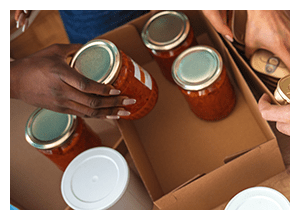 To improve the health of the communities they serve, ACHP member plans are addressing social needs like food insecurity and housing insecurity.